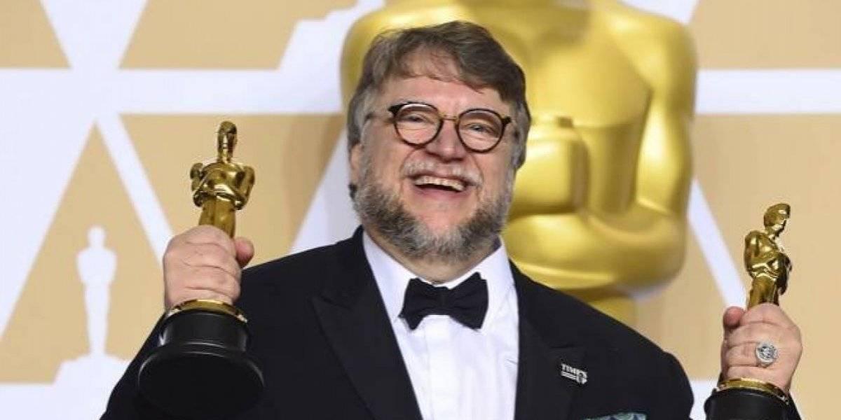 Guillermo del Toro desmiente que trabajará con Yalitza y Diego Luna