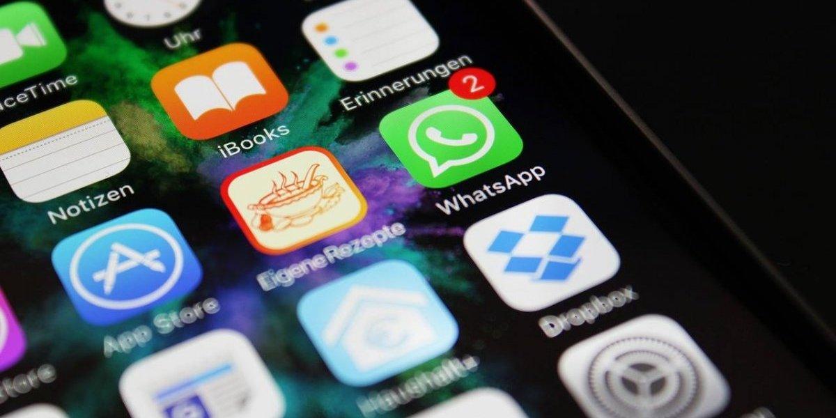 ¿Cómo enviar archivos pesados por Whatsapp?: Acá un truco