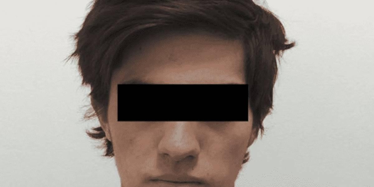 Detienen a youtuber por secuestro en Chihuahua