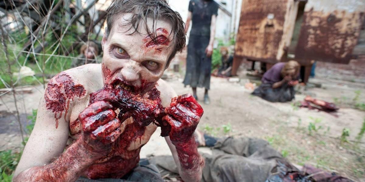 ¿Será Chile? Este es el único país del mundo que sobreviviría a un apocalipsis zombie