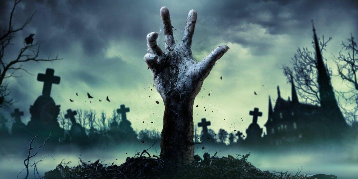 "Bruja satánica ""convenció"" a ex policía ruso de matar indigentes en horribles rituales para convertirlos en un ""ejército de zombies"""