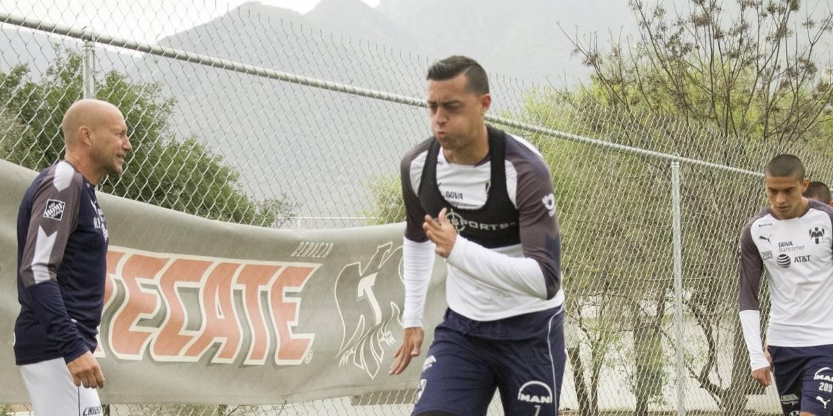 Va Rayados a matar o morir en la Copa MX ante Querétaro