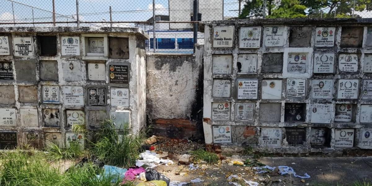 La JEP impone medida cautelar sobre cementerio en Yopal
