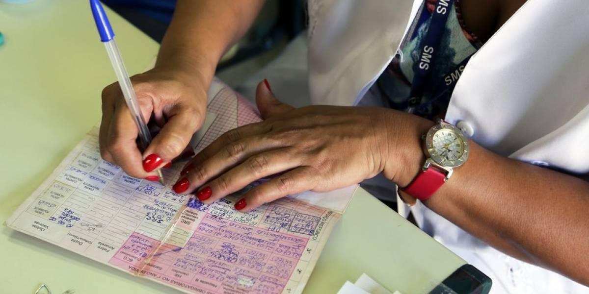 PL obriga aluno de escola estadual de SP a levar carteira de vacinação na matrícula