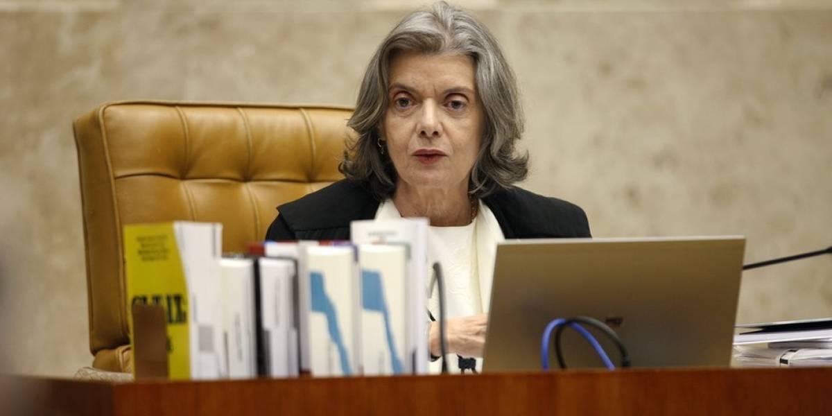 Ministra Cármen Lúcia assumirá presidência da Segunda Turma do STF