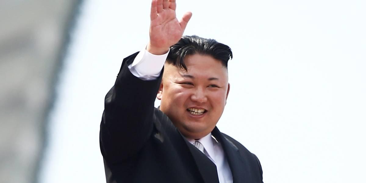 Kremlin convida líder norte-coreano Kim para visitar a Rússia