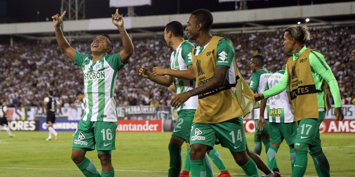 Atlético Nacional espera estar a la altura contra Bolívar
