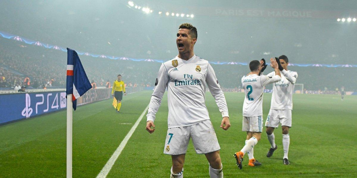 ¡París en llamas! Real Madrid eliminó al equipo de los millones