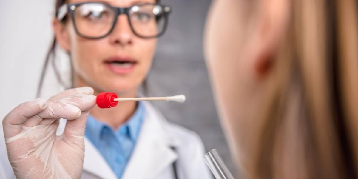 Exhortan a vacunarse contra la influenza ante alza de casos