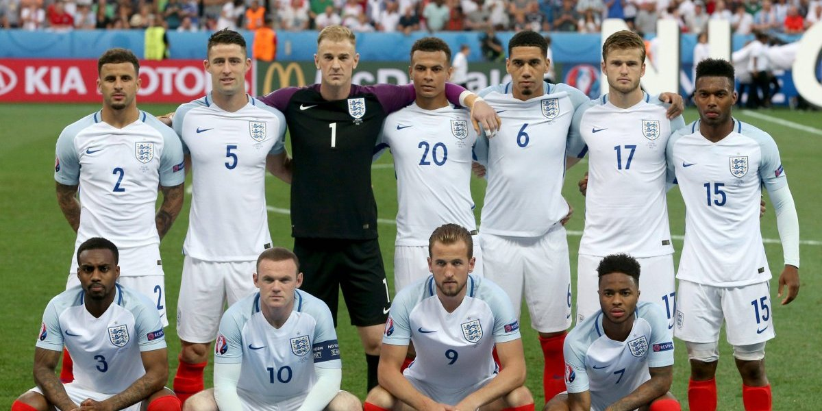 Inglaterra amenaza con no jugar el Mundial por intento de homicidio