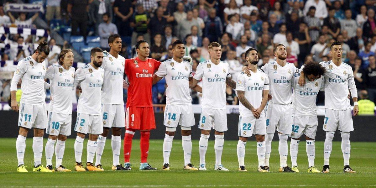 Futbolista colombiano rechazó al Real Madrid por increíble razón