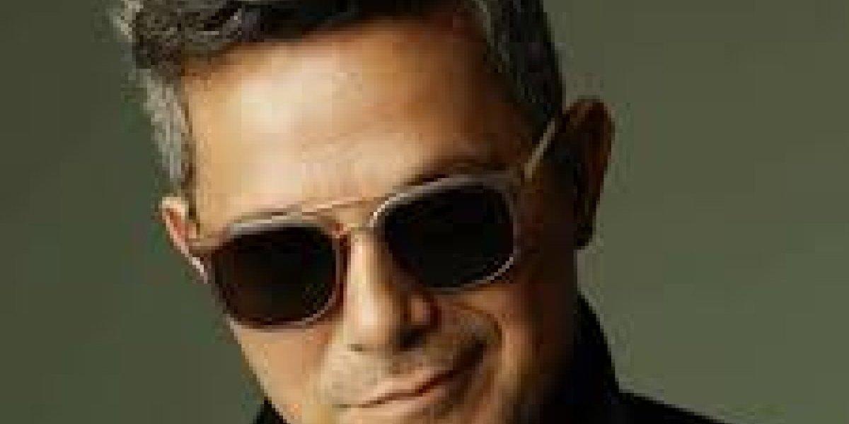 Alejandro Sanz anuncia estreno de su película Lo que fui es lo que soy