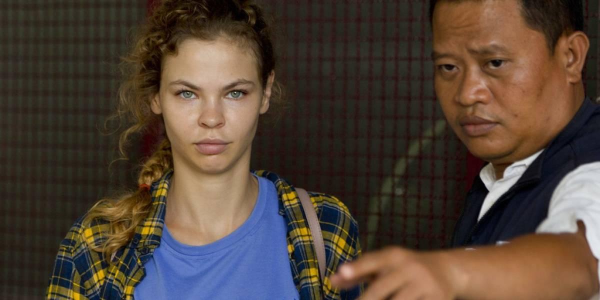 Escort detenida en Tailandia ofrece información sobre trama Rusa a cambio de no ser deportada