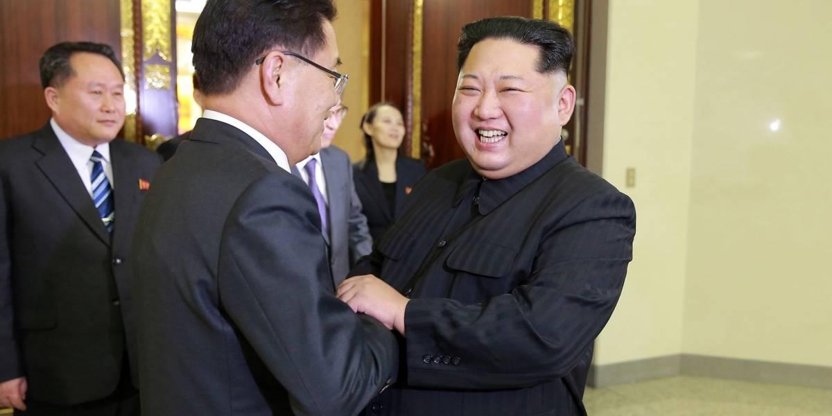 Corea del Norte y del Sur abren la puerta a la desnuclearización
