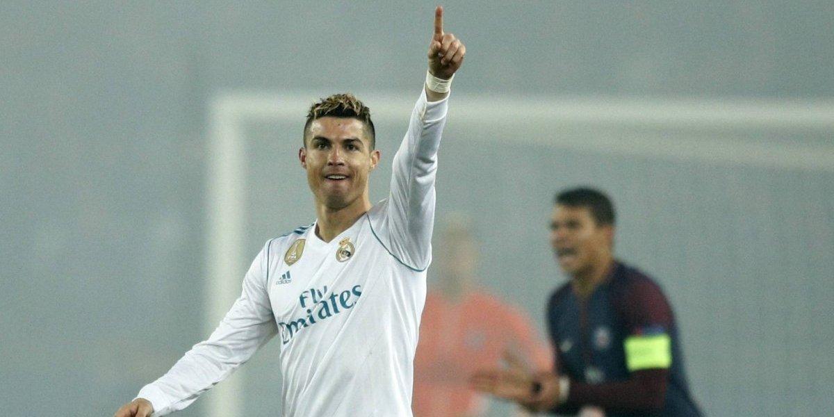 Cristiano Ronaldo, el rey de la Orejona: 12 goles y marcó en todos los partidos de esta Champions