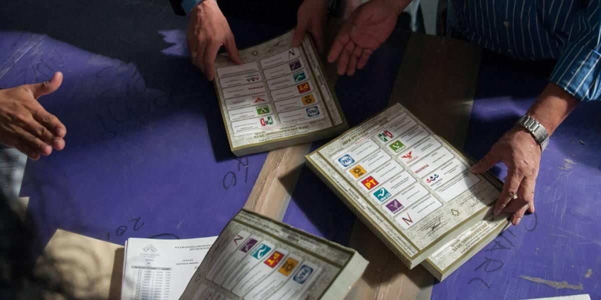 ¿Los pleitos entre candidatos pone en riesgo la legitimidad de la elección?
