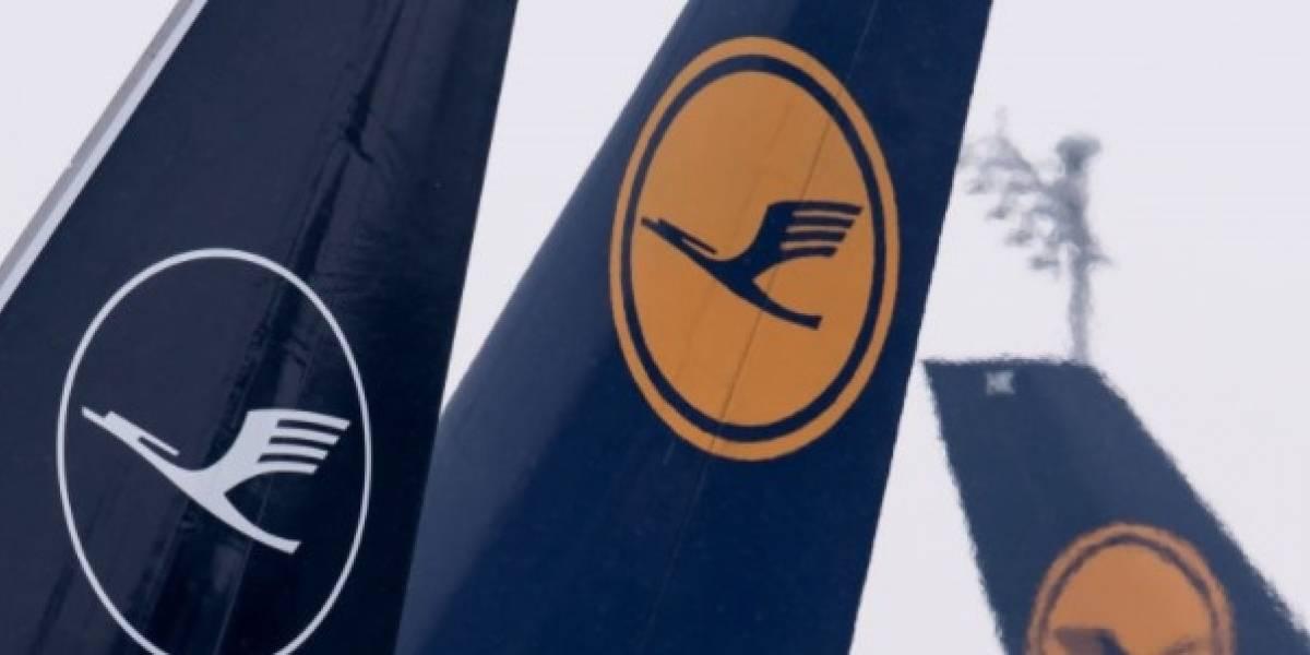 Banda armada con fusiles roba USD 5 millones de avión de Lufhtansa en Brasil