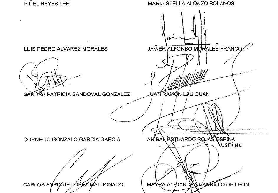 El dictamen fue avalado por diputados de la alianza legislativa del oficialismo.