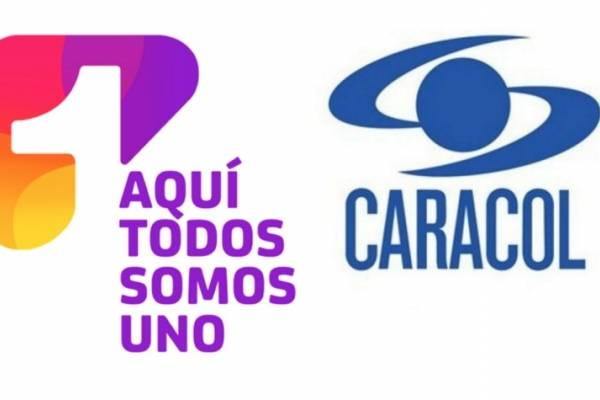 Canal 1 - Canal Caracol