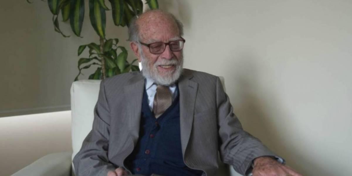Julio César Trujillo, designado presidente del CPCCS transitorio
