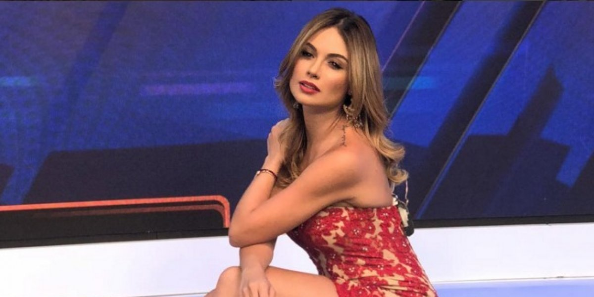 A falta de una, dos: estas son las sensuales modelos que serán reemplazo de Sara Uribe en La Kalle