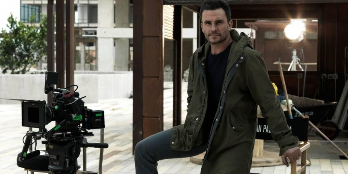 Juan Pablo Raba será protagonista en serie de Netflix