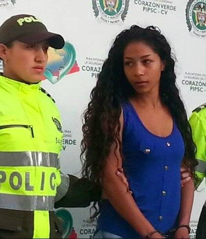 Andrea Esperanza