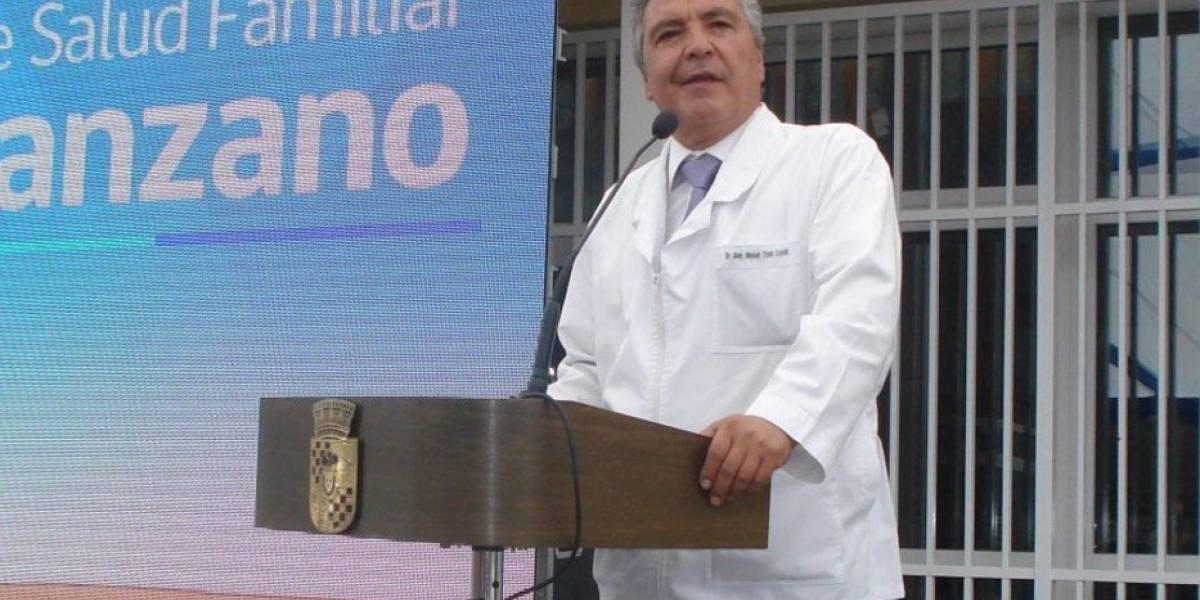 Por presión del Colegio Médico: Juan Manuel Toso no asumirá como subsecretario de Redes Asistenciales