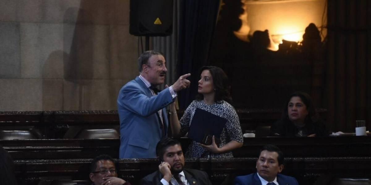 Dudas de última hora atrasan reformas a la Ley de Antejuicio