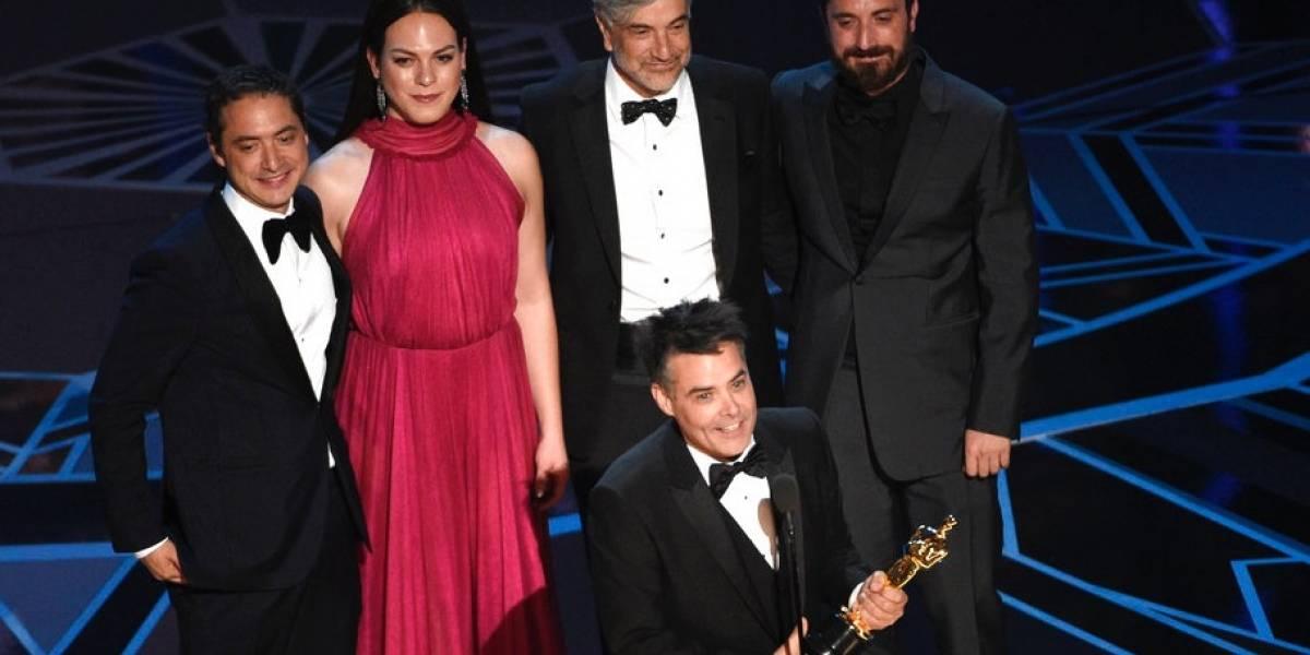 """Nuevos proyectos en Hollywood y más música: El futuro de los ganadores del Oscar con """"Una mujer fantástica"""""""