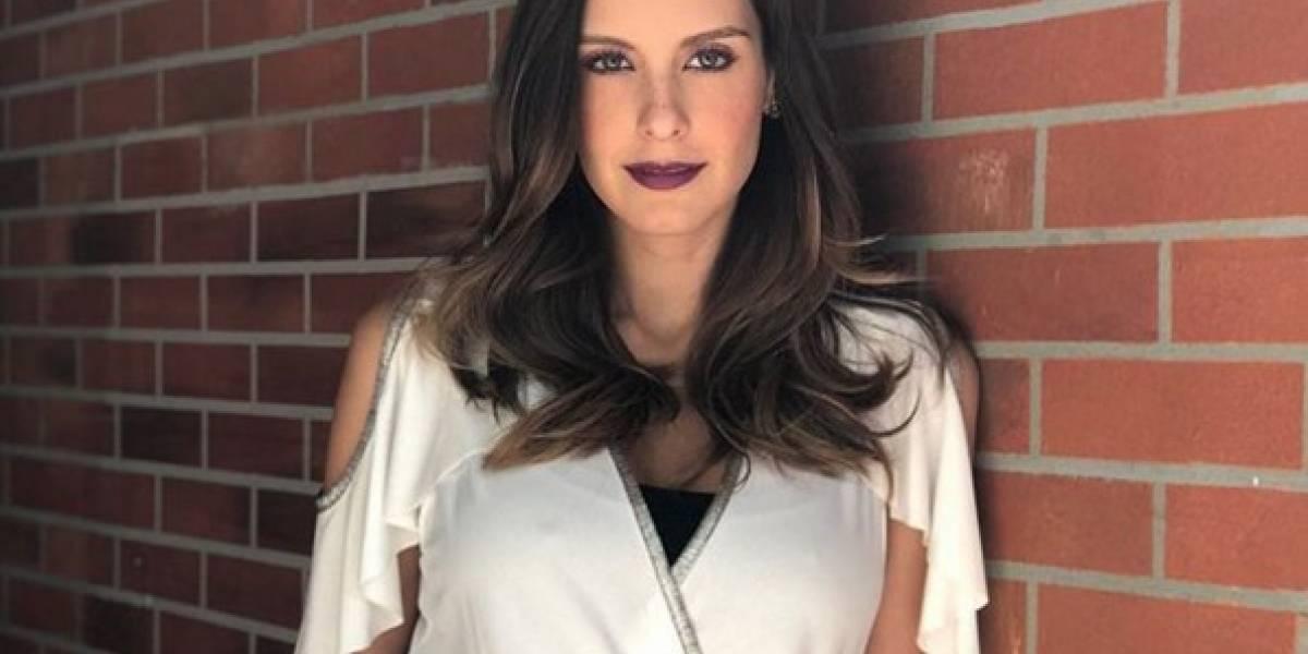 El agarrón de Laura Acuña con una seguidora que la acosaba en redes sociales