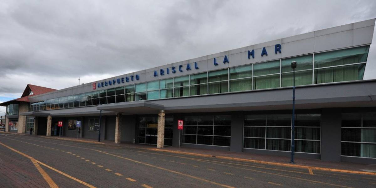 Tame y Latam incrementan sus frecuencias aéreas a Cuenca
