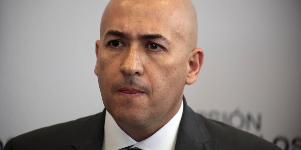 Designan al ex fiscal de Morelos como titular de la Unidad de Delitos contra migrantes