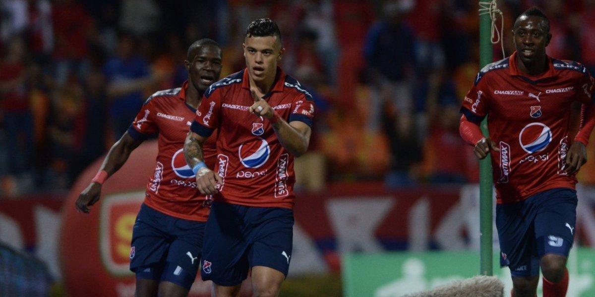 Independiente Medellín, ante Leones, quiere cortar su mala racha