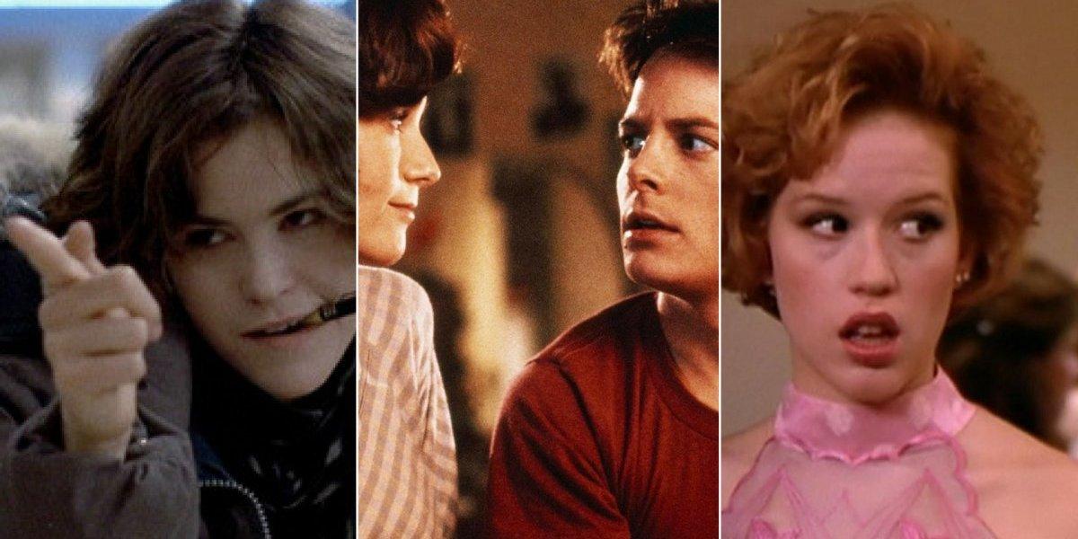 5 melhores filmes dos anos 80 para ver na Netflix