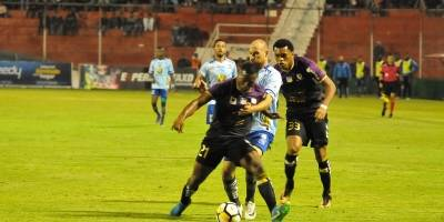 Campeonato Ecuatoriano: Macará vence 2 a 1 al Delfín