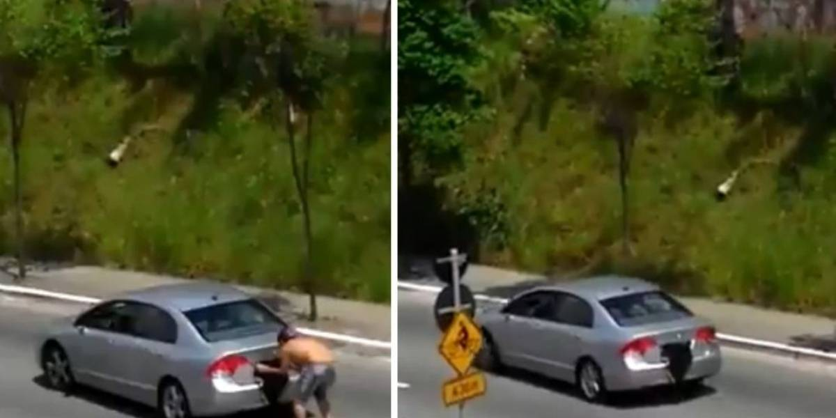 Prefeitura de SP decide cancelar multas aplicadas de forma irregular por radar