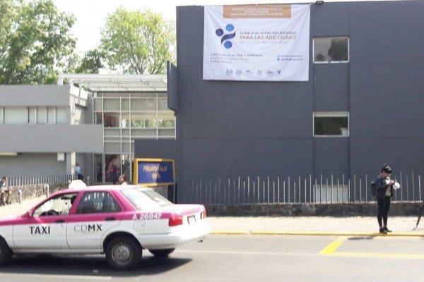 Clínica UNAM