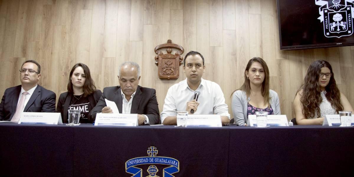 Anuncian nueva protesta en la UdeG por el homicidio de una estudiante