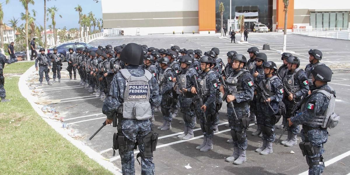 Aguascalientes no figura entre las 50 ciudades más violentas del mundo