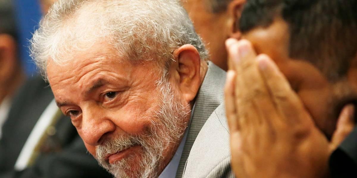 Juiz remarca interrogatório de Lula na Zelotes para 21 de junho
