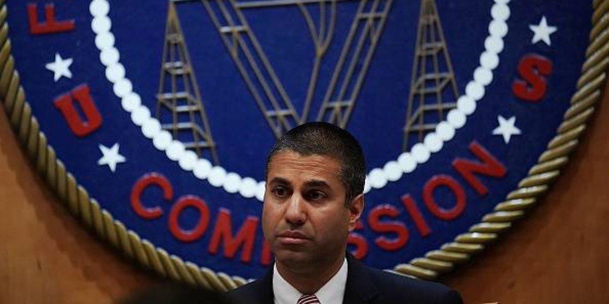 FCC otorgará 954 millones para restauración de redes de comunicaciones en la Isla