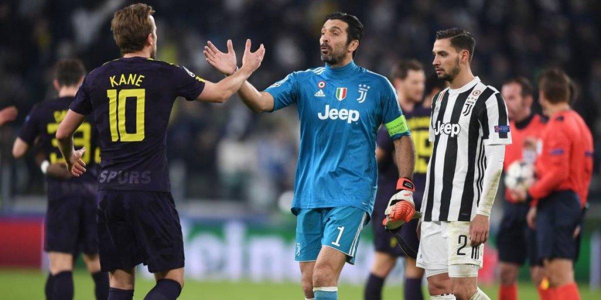 ¿Quién transmite y a qué hora? Tottenham-Juventus y Man. City-Basilea encienden la Champions