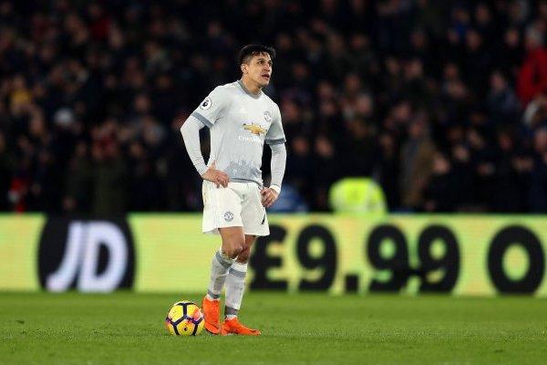 Alexis no está cumpliendo / imagen: Getty Images