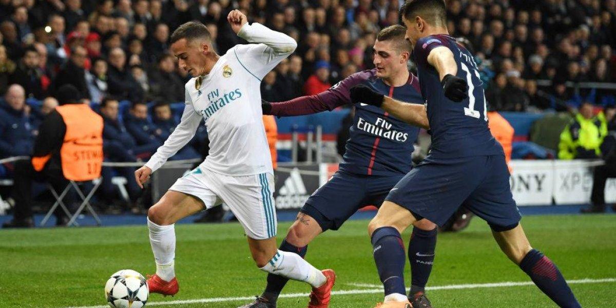 Así vivimos la victoria de Real Madrid sobre PSG para meterse en cuartos de la Champions