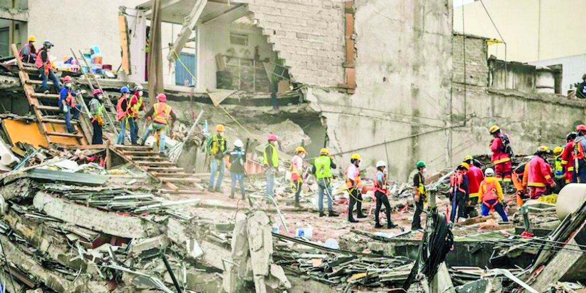 ¿Cómo ayudar a las ciudades a recuperarse de los desastres?