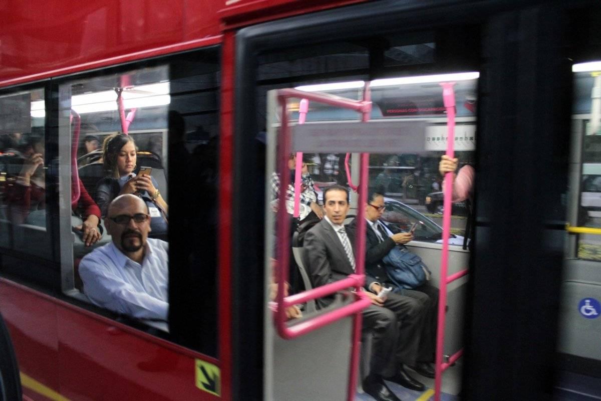 Foto: Nicolás Corte   Publimetro