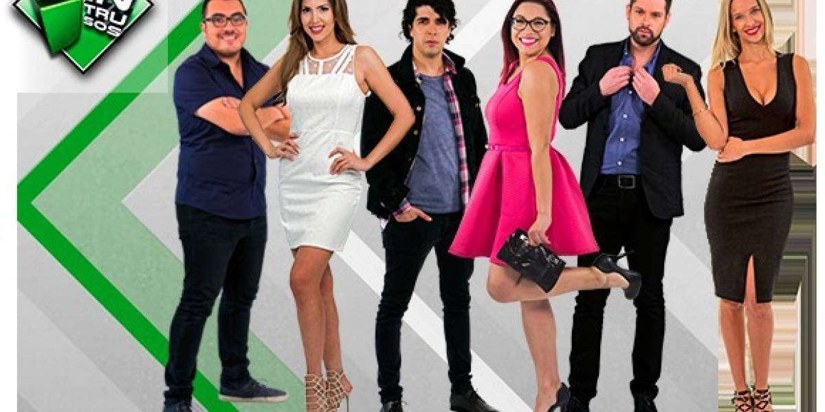 """""""Hasta pronto televisión a color"""": Panelista de """"Intrusos"""" deja el programa de farándula de La Red"""