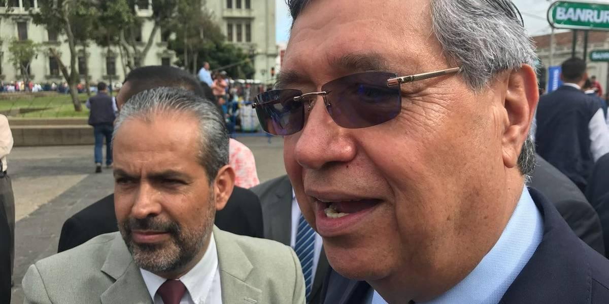 Jafeth Cabrera habló sobre el video de abusos por parte del alcalde de Patulul