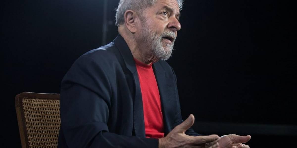 Justicia brasileña rechaza apelación de Lula da Silva y lo deja al borde de la cárcel